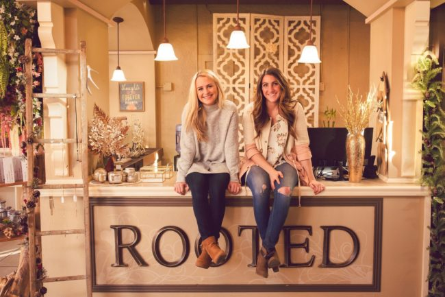 Rooted Boutique Has Inspired Fashion Roots.