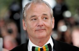 The Art + Zen of Bill Murray.