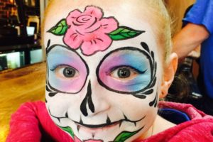 Littleton Cares: The Alley's Beautiful Scar Event Was a Remarkable Family Adventure.